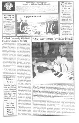 Nipigon Red-Rock Gazette, 27 Mar 2007