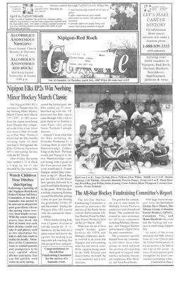 Nipigon Red-Rock Gazette, 3 Apr 2007