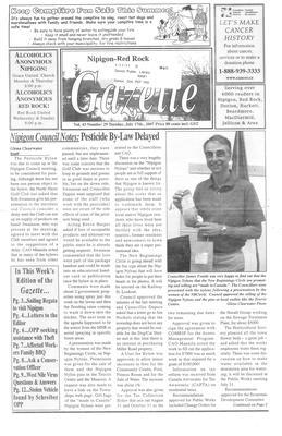 Nipigon Red-Rock Gazette, 17 Jul 2007