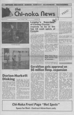 The Chi-Noka News (1986), 7 Oct 1986