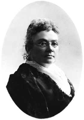 Vanguards of Science: Emily Stowe (two page)