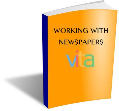 Relabelling Pages & Sections in Newspaper Issues 6.1