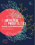 OLA Super Conference 2014: A Universe of Possibilites