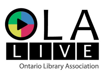 Chris Hadfield Answers Questions at OLA SuperConference 2014