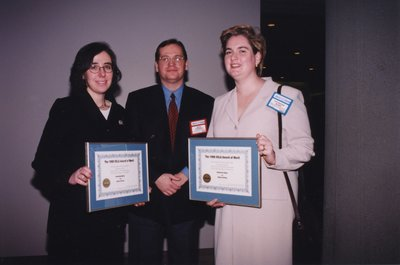 Winners of the OSLA Awards