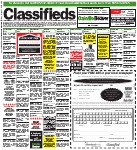 Classifieds, page 60