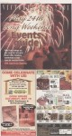 """""""Victoria Day"""", page C1"""