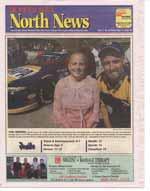 North News, page 1