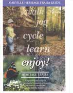 Heritage Trails Guide, page 1