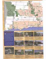 Heritage Trails Guide, page 4