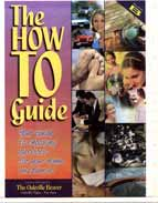 The HOw To Guide, page B1