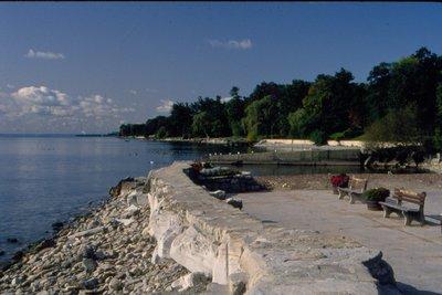 Lake Ontario, courtesy Sheila Creighton