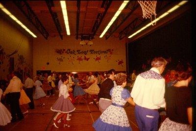 Oak Leaf Festival Dance