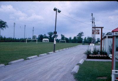 Bronte Athletic Field