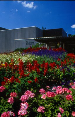 Oakville Center for the Performing Arts