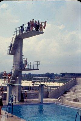 Toronto Sommerville Pool