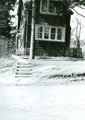 Home of Ethel and Joseph Phillips