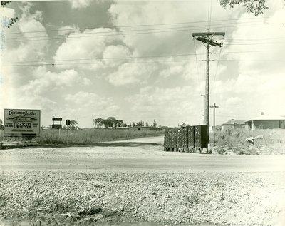 Sharin Drive, Oakville