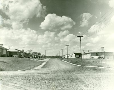 Hixon Street, Oakville
