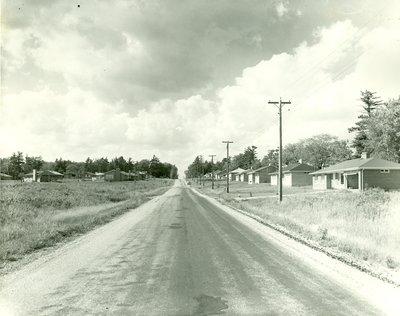Wedgewood Drive, Oakville
