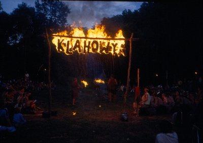 Boys Camp '81