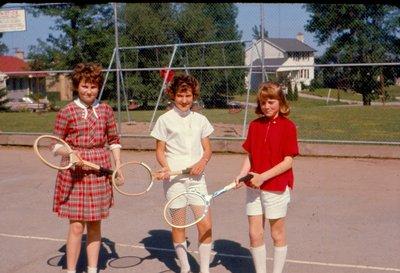 Tennis Program