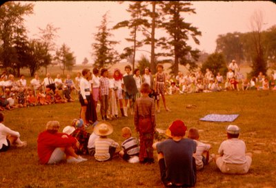Day Camp '63