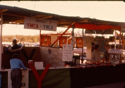 Hopedale Fair