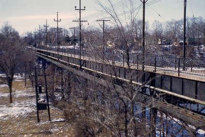 Electric Trolley Bridge