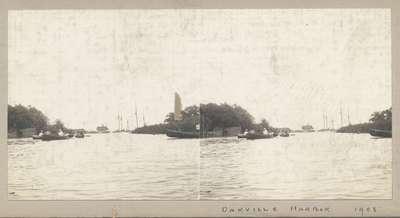 Oakville Harbor