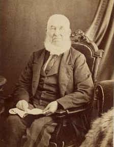 Captain Robert Wilson (1806-1888)  OHS #67