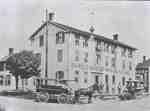 Oakville House Hotel