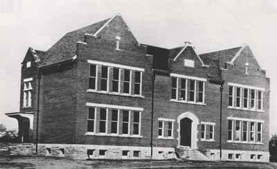 Oakville High School  OHS #197