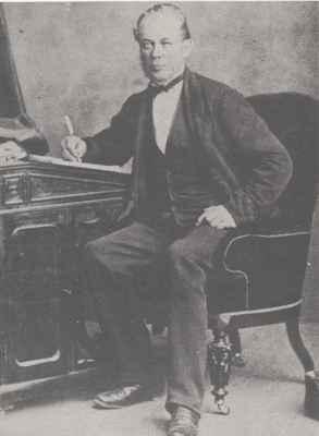 George King Chisholm  OHS #387