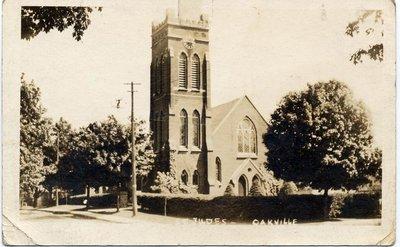 St. Jude's, Oakville, Ont.