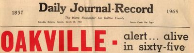 Daily Journal-Record