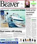 Oakville Beaver15 Sep 2010
