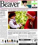 Oakville Beaver8 Dec 2010