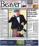 Oakville Beaver27 Jan 2011