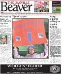 Oakville Beaver18 Mar 2011