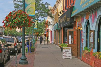 Oakville, Ontario