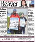 Oakville Beaver2 Sep 2011