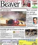 Oakville Beaver26 Oct 2011
