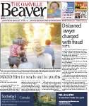Oakville Beaver13 Oct 2011