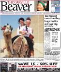 Oakville Beaver16 Dec 2011