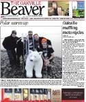 Oakville Beaver26 Dec 2011