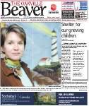 Oakville Beaver12 Jan 2012
