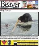 Oakville Beaver19 Jan 2012