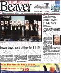 Oakville Beaver27 Jan 2012