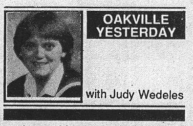 Judy Wedeles